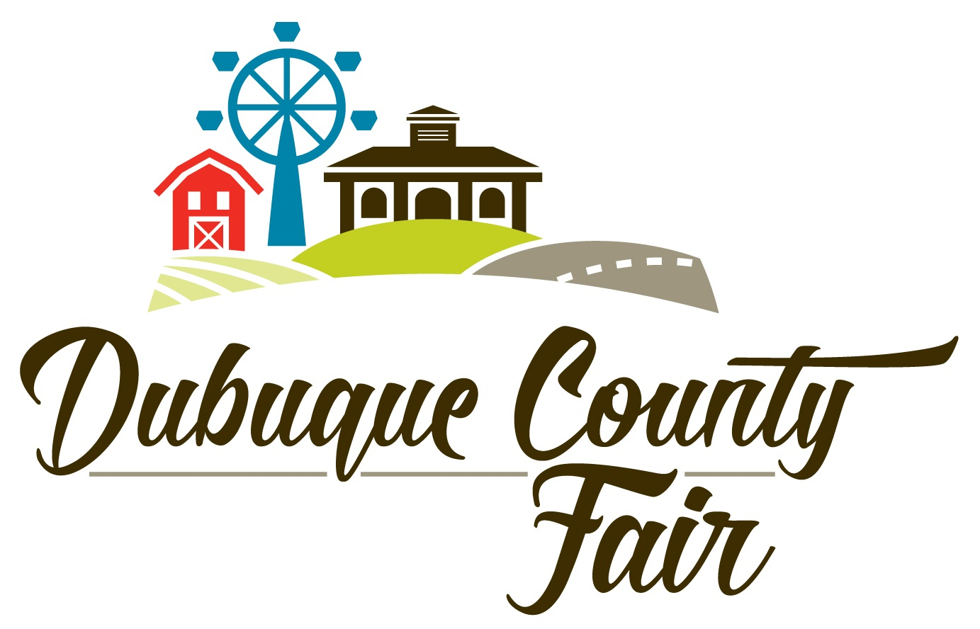 Dubuque County Right to Life at Dubuque County Fair